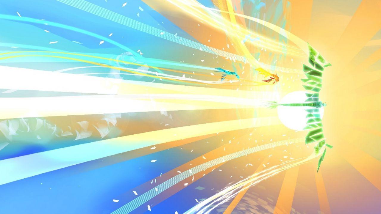 Entwined arriverà presto su PlayStation 3 e PlayStation Vita