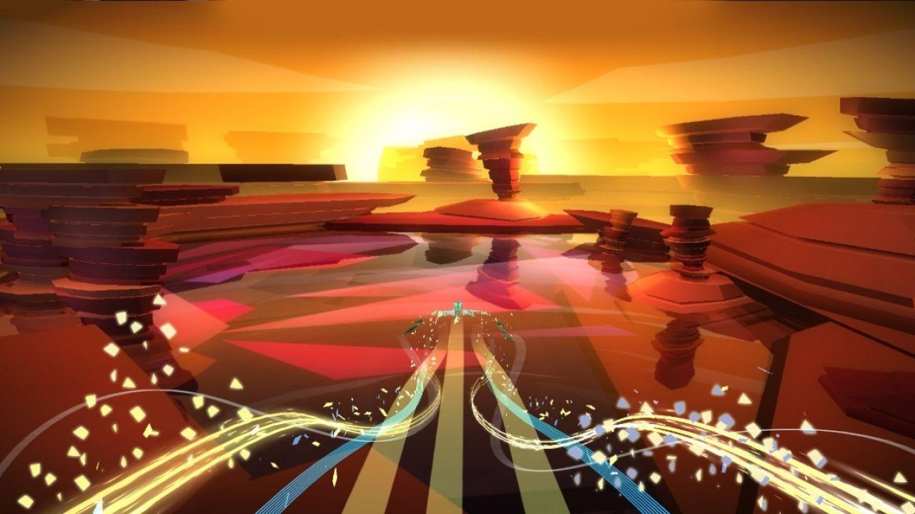 Entwined disponibile su PlayStation 3 e PlayStation Vita