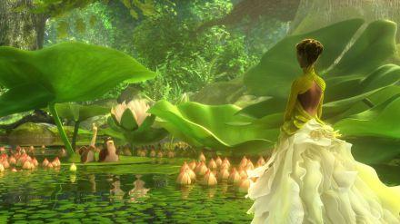 Epic 3D: quattro character spot del film d'animazione