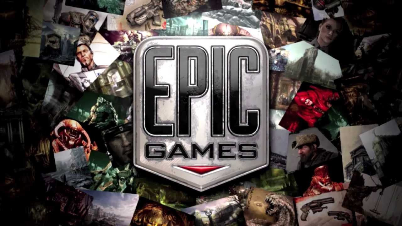 Epic Games è pronta a svelare il suo nuovo progetto?