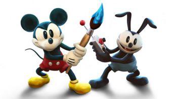 Epic Mickey 2 su PS Vita a Giugno con nuove feature