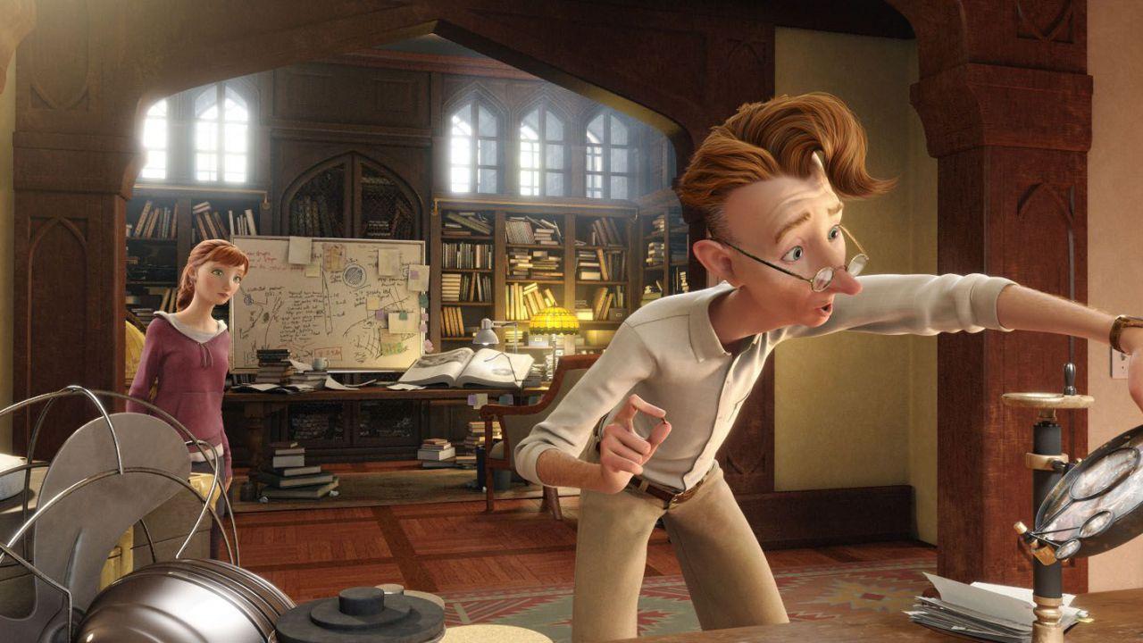 Epic: una nuova locandina del film di Chris Wedge