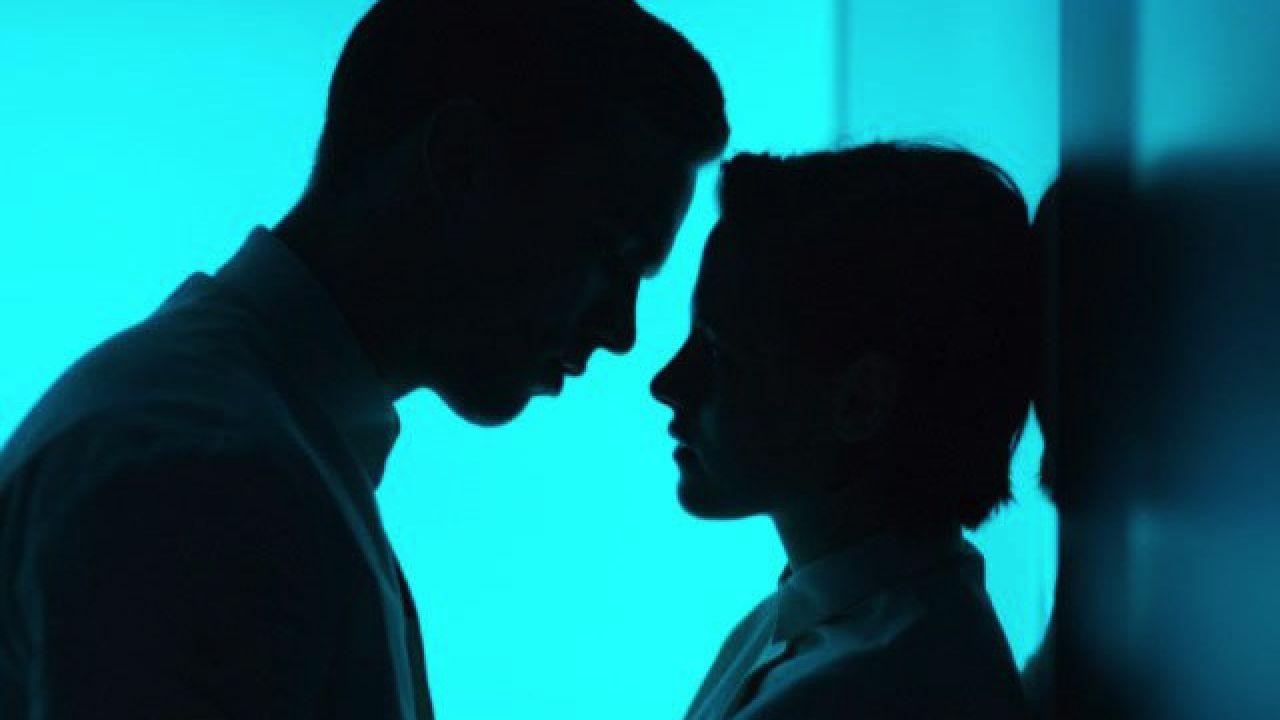 Equals: Kristen Stewart e Nicholas Hoult nella prima immagine del film di Drake Doremus
