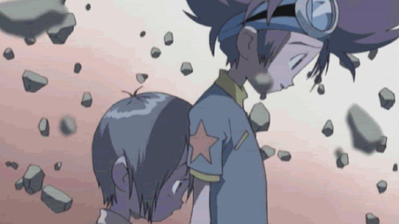 Esattamente 20 anni fa terminava la prima stagione di Digimon Advenure