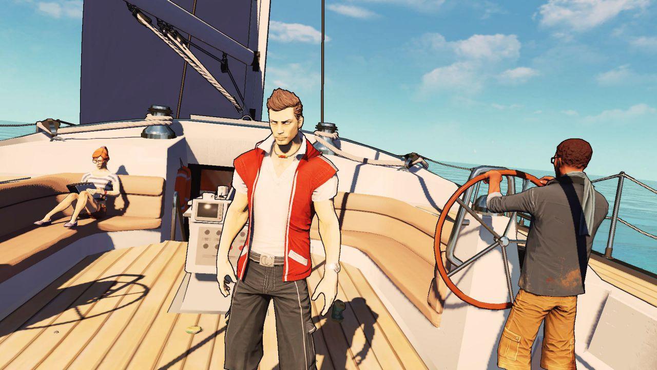 Escape Dead Island è in arrivo anche su PlayStation 4 e PlayStation Vita?