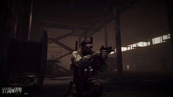 Escape from Tarkov: diamo uno sguardo alle interfacce di gioco