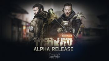 Escape from Tarkov in Alpha ad agosto