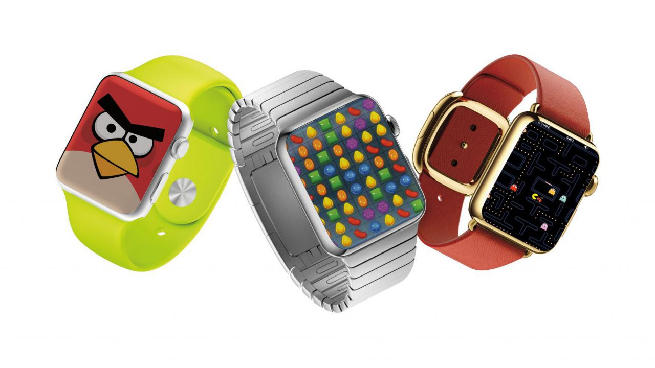 Esistono giochi per Apple Watch e quali sono i migliori?