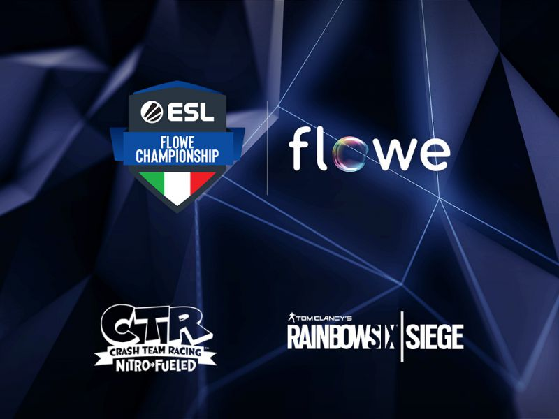 ESL Flowe Championship: The new PS4 console championship begins