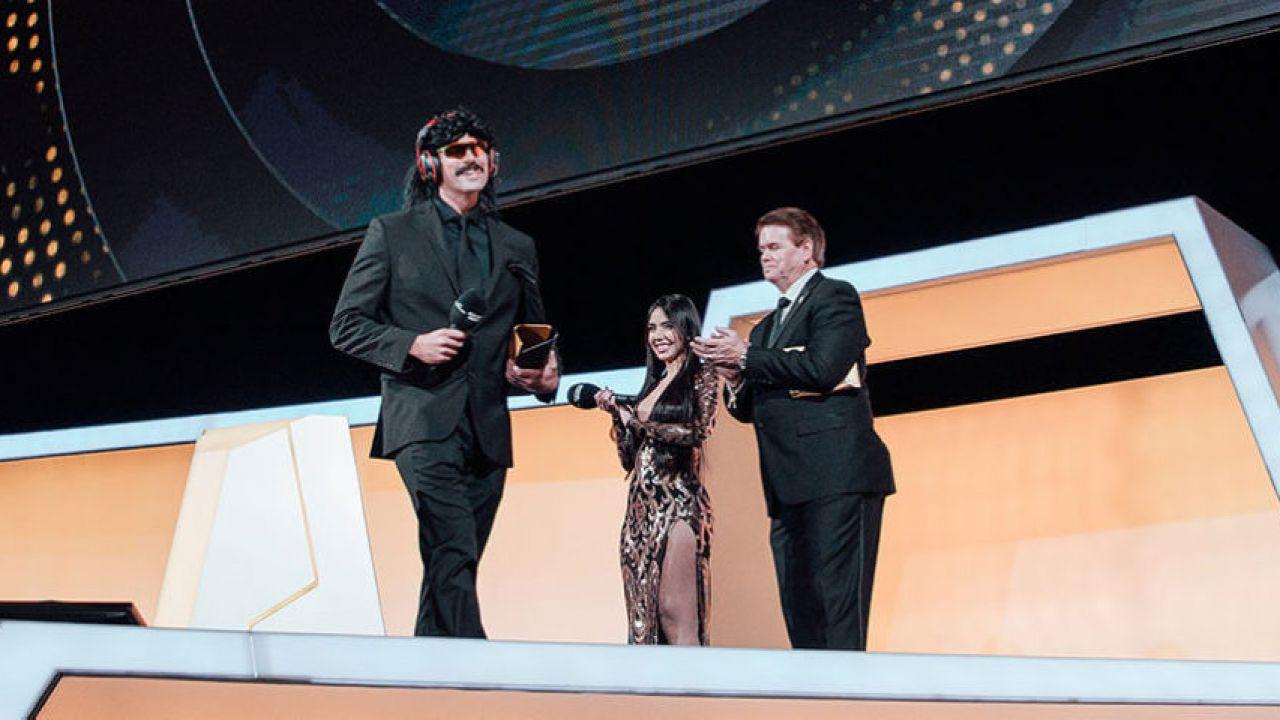Esports Awards 2020: arrivano le prime categorie e spuntano i nomi dei finalisti