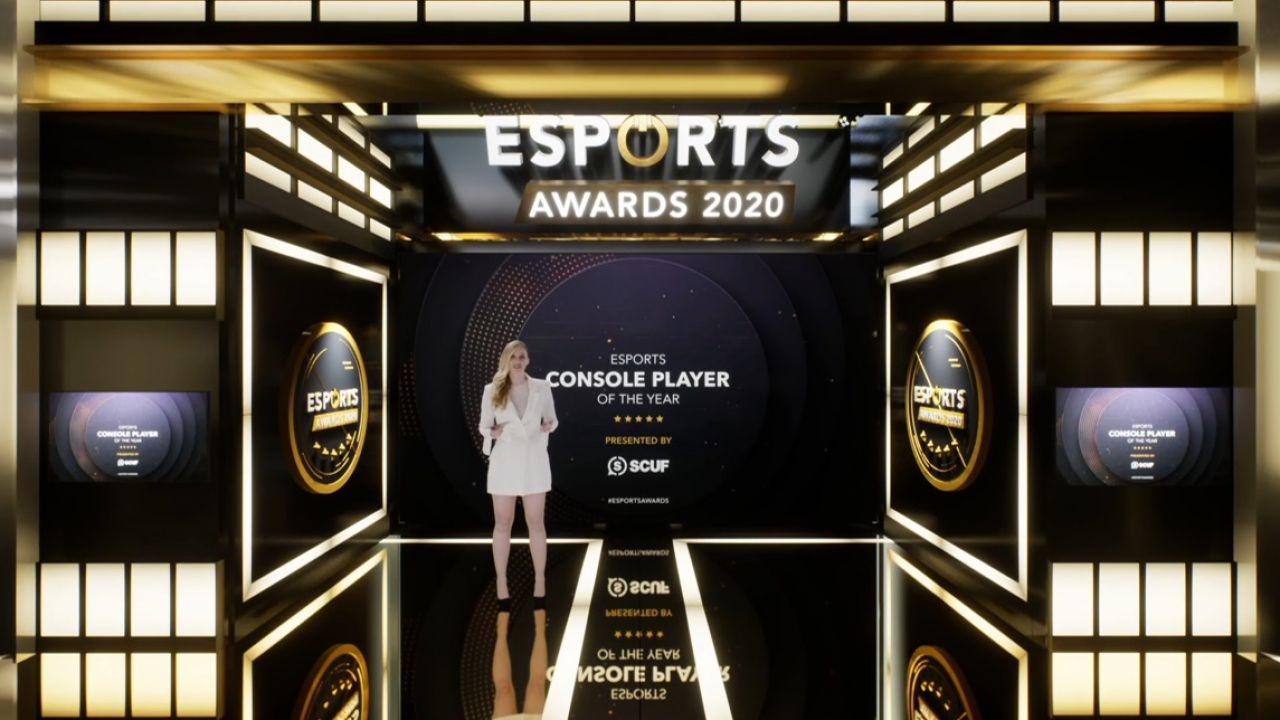 Esports Awards 2020: Riot Games, Team Secret e Ocelote vincono gli Oscar dell'esport