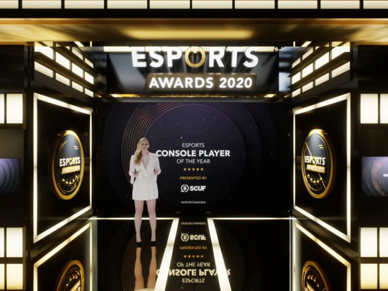 Esports Awards 2020: Riot Games, Team Secret and Ocelote win the Oscars of es