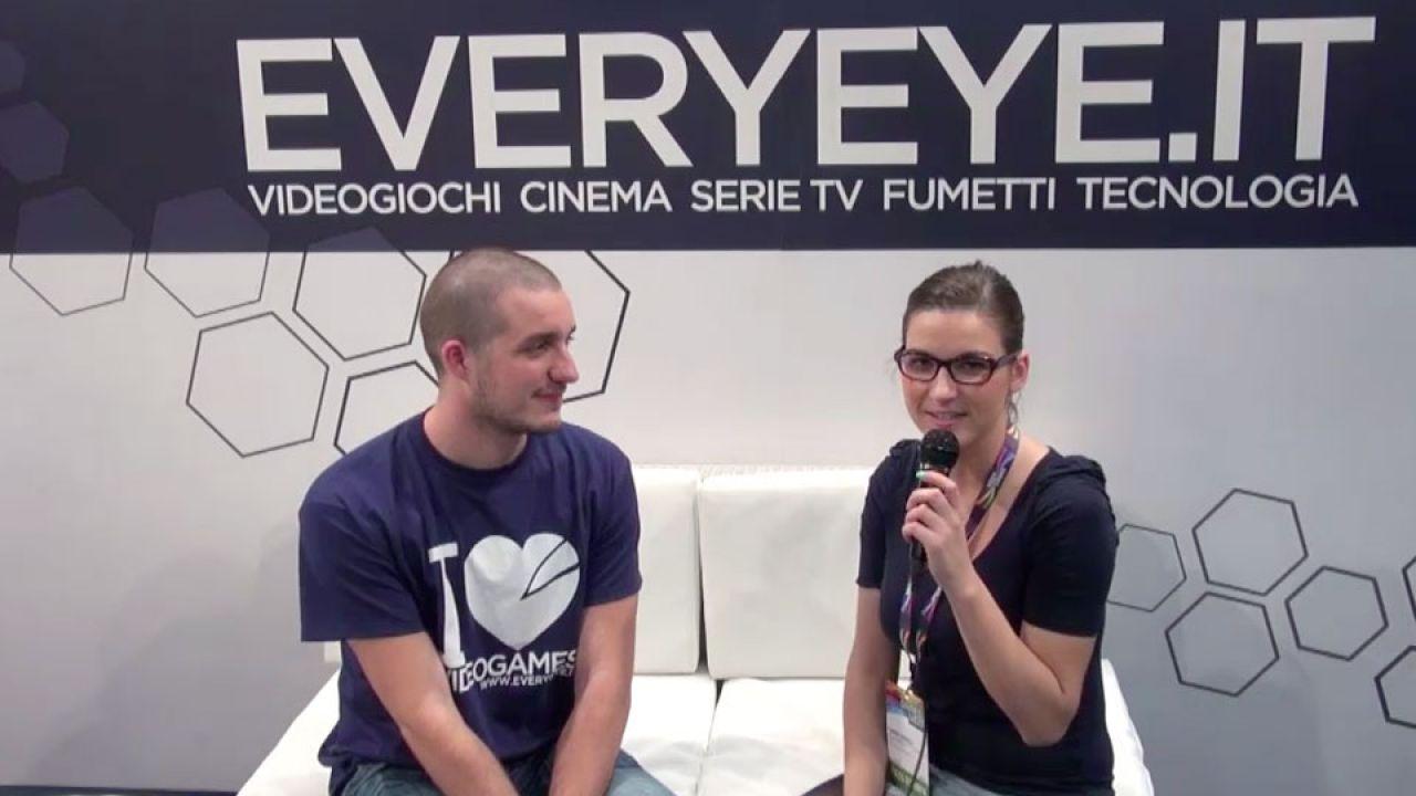 Estratti i vincitori del concorso GamesWeek 2012! Scoprite se avete vinto!