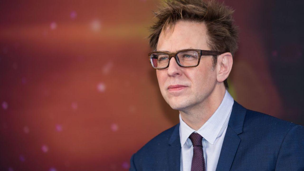 Eterni v The Suicide Squad: James Gunn scherza sul cambio di titolo del film Marvel