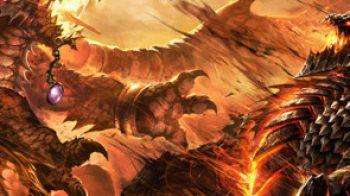 Eternity Warriors 3 si aggiorna su iOS