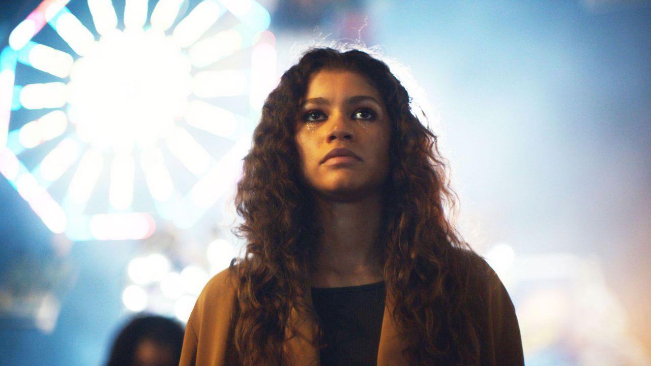 Euphoria: la discussa serie con Zendaya debutta questa sera su Sky Atlantic e On Demand