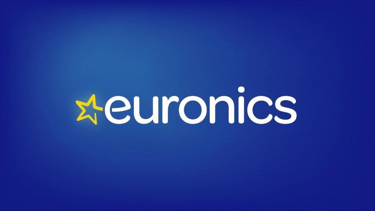 Euronics lancia il volantino 'Ripartiamo Insieme', disponibile fino al 3 Giugno 2020