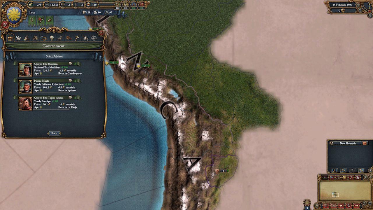 Europa Universalis IV: l'espansione Art of War sarà disponibile dal 30 ottobre