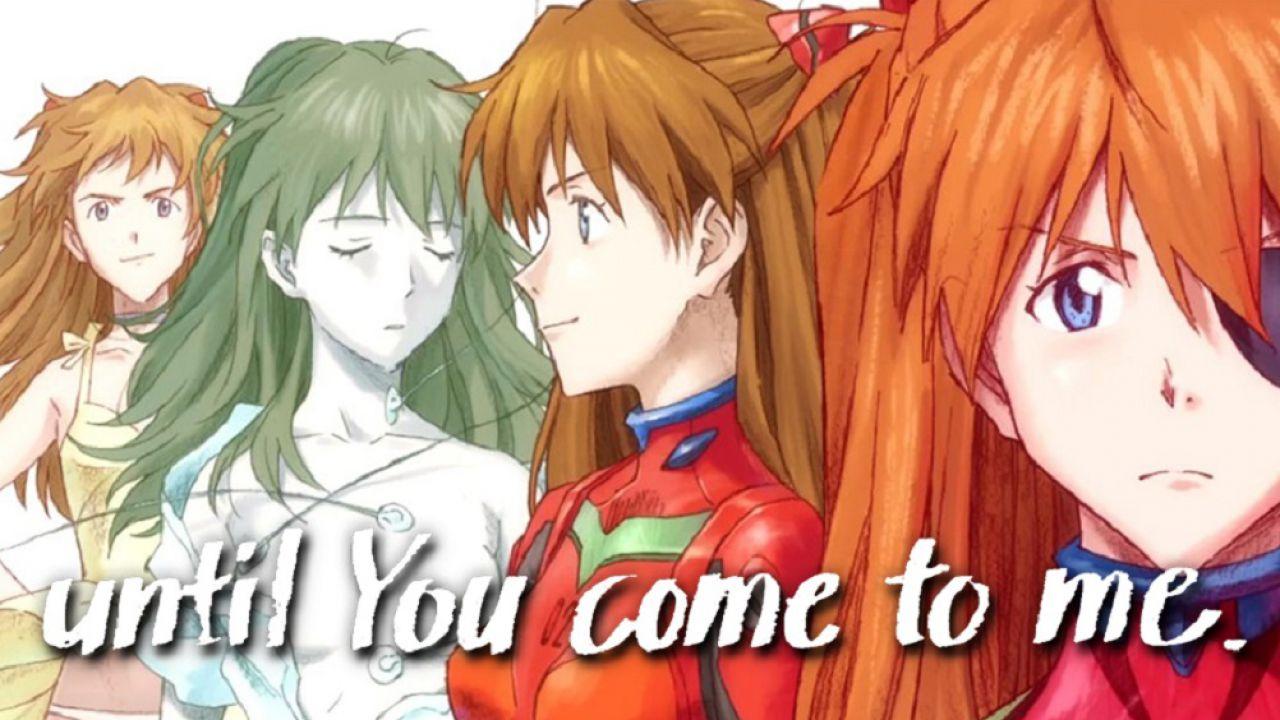 Evangelion 3.0 + 1.0: e se in realtà ci fossero più 'Asuka'? Una teoria prova a spiegarlo