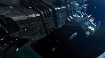 EVE Online: annunciata l'espansione Rubicon