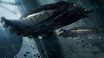 Eve Online: Il prossimo aggiornamento arriverà il 12 gennaio