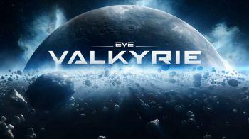 EVE: Valkyrie debutterà anche su HTC Vive nel 2016