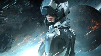 EVE Valkyrie: la fase alpha inizierà il 18 gennaio per i possessori di Oculus Rift DK2