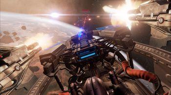 Eve Valkyrie: Gli sviluppatori promettono il cross-play tra Oculus Rift, Vive e PlayStation VR