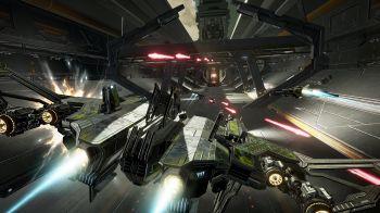 EVE Valkyrie: Sony celebra il lancio su Playstation VR con un nuovo trailer