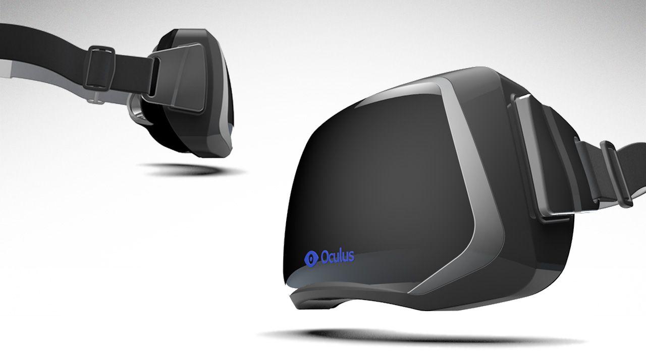 Evento Oculus Rift in programma l'11 giugno a San Francisco