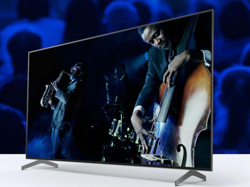 Evento PS5 rinviato? Almeno abbiamo i prezzi dei TV Sony XH90 con HDMI 2.1