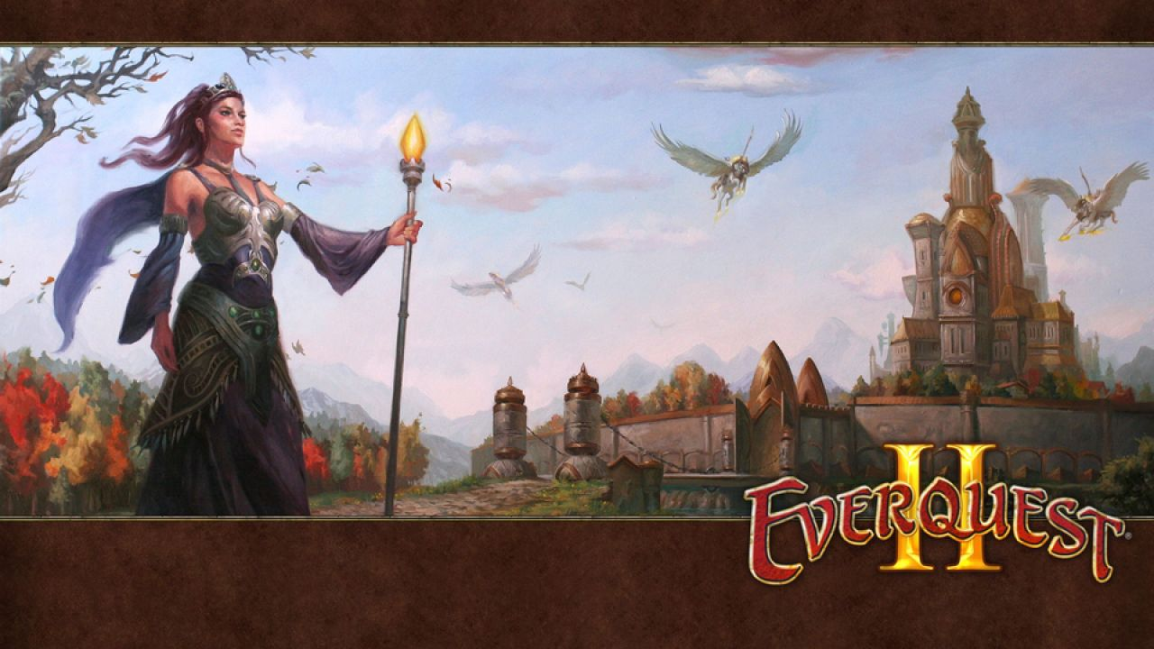 EverQuest 2 lancia il programma Heroic Character [Comunicato Stampa]