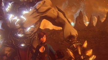 EverQuest Next arriverà anche su PlayStation 4
