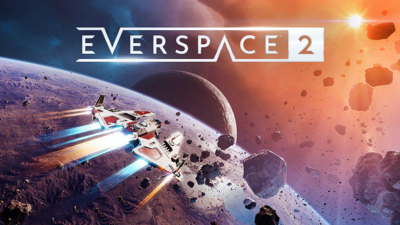 Everspace 2 slitta al 2021: è già il secondo rinvio 'per colpa' di Cyberpunk 2077