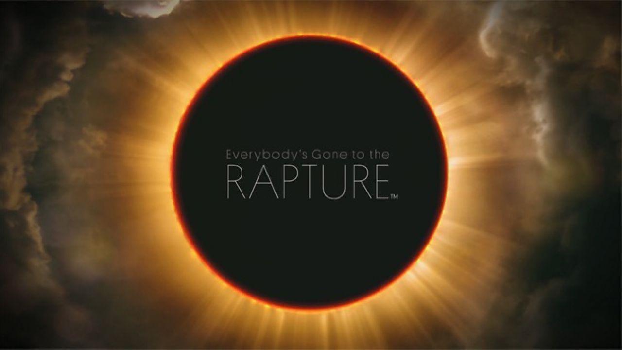 Everybody's Gone to the Rapture: colonna sonora su vinile disponibile dal 30 novembre