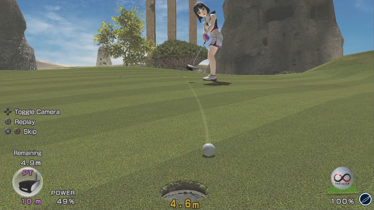 Everybody's Golf: un nuovo capitolo della saga uscirà la settimana prossima su PS3