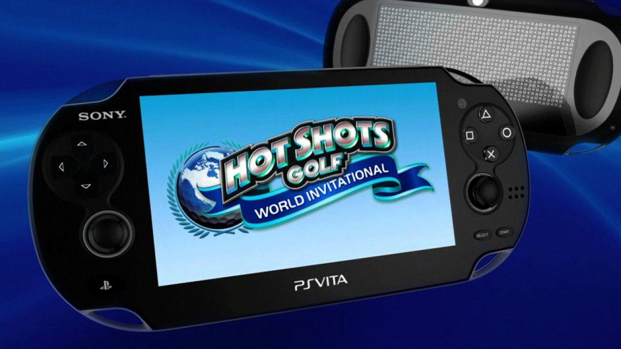 Everybody's Golf per PS Vita: un video dalla demo