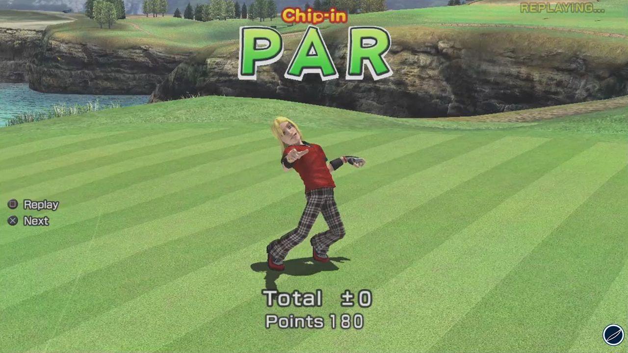 Everybody's Golf: rilasciate le prime immagini del nuovo capitolo