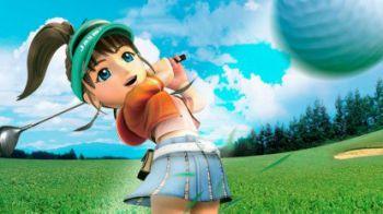 Everybody's Golf World Tour: supporto per Move in arrivo