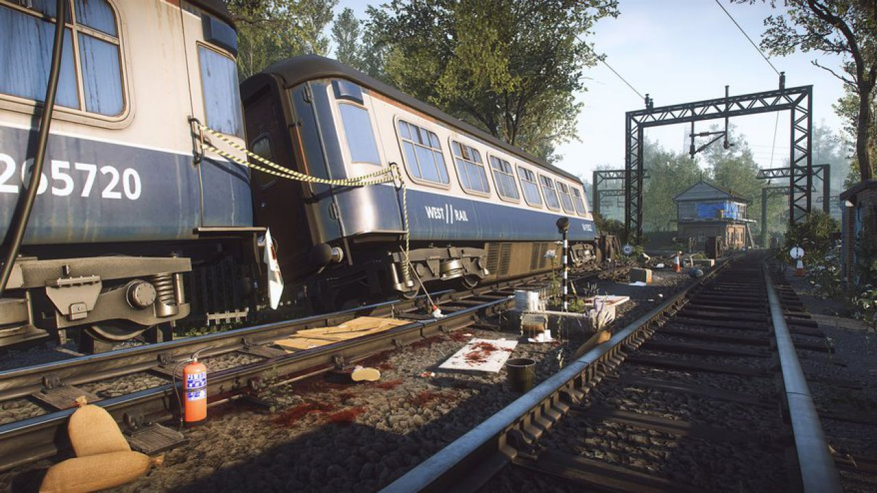 Everybody's Gone to the Rapture annunciato per PC