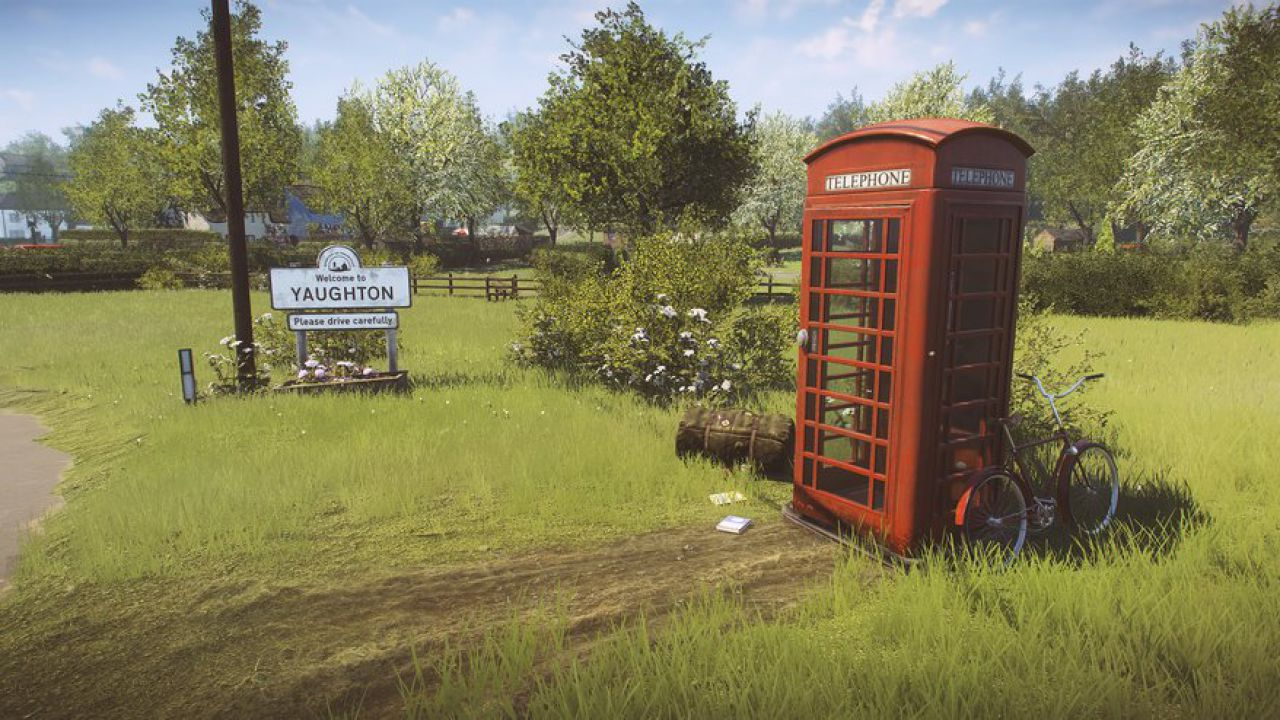 Everybody's Gone to the Rapture: data di uscita della versione PC