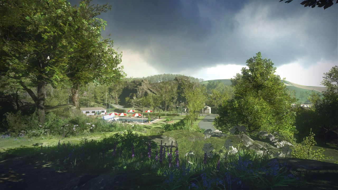 Everybody's Gone to the Rapture dura dalle 4 alle 6 ore