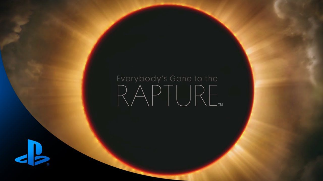 Everybody's Gone to the Rapture: tema dinamico gratuito per PlayStation 4