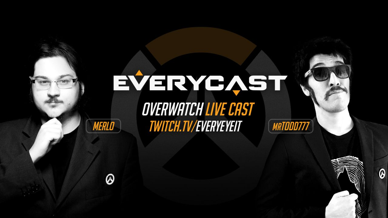 EveryCast - Element Gaming Overwatch Tournament: Domenica alle 21:00 su Twitch