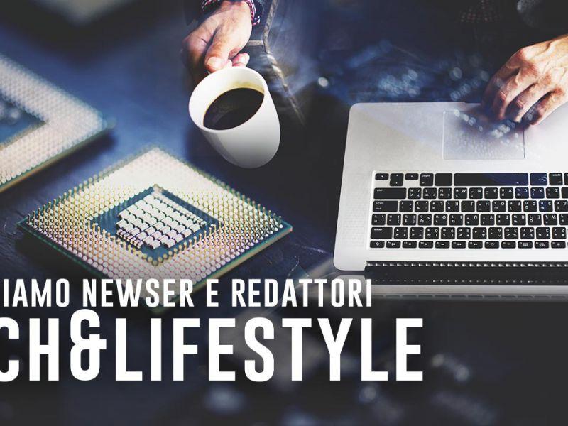 Everyeye.it cerca nuovi newser e redattori per la sezione Tech