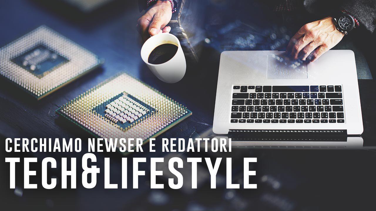Everyeye.it cerca nuovi newser e redattori per la sezione tecnologia