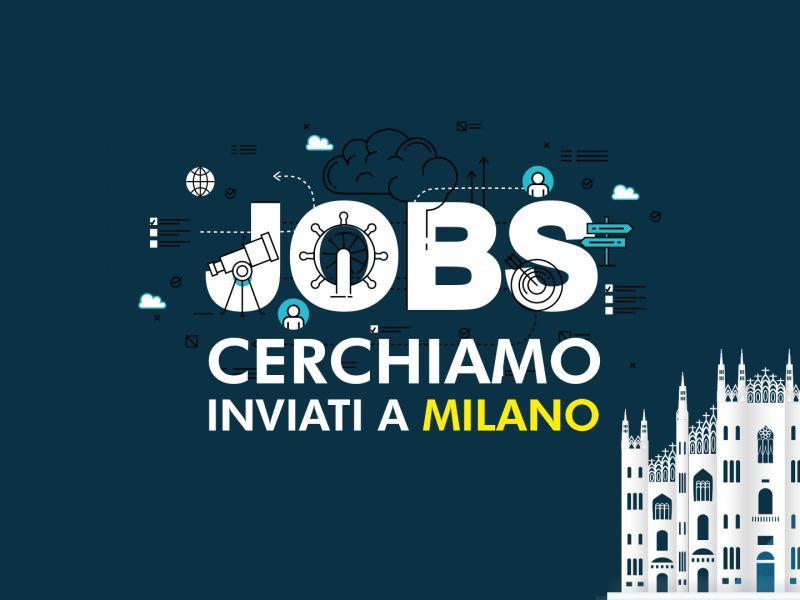 Everyeye.it cerca un redattore-inviato in zona Milano per la sezione Tech