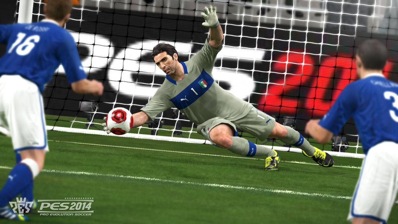 Everyeye.it a Lucca con PES 2014!