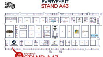 Everyeye a Lucca Comics & Games 2014: presentazioni, anteprime e dove trovarci