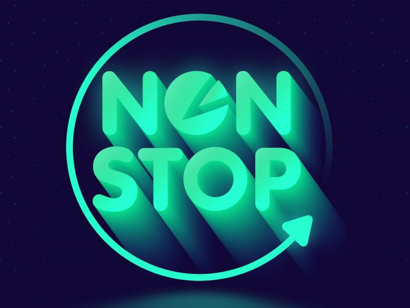 Everyeye Non Stop 48 Hours: the marathon starts today with many guests, games and talk shows